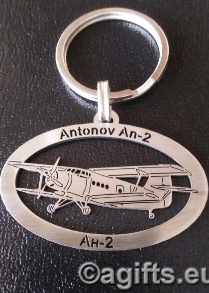 антонов ан-2