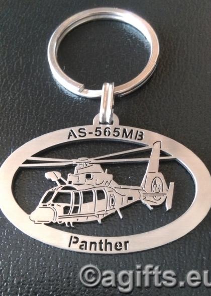 keyring panther