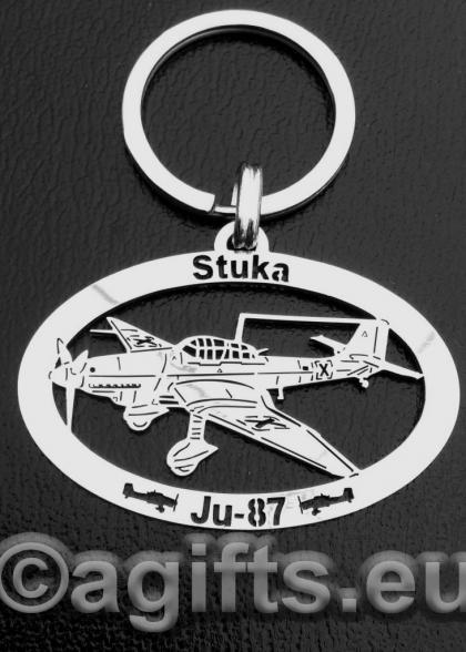 Ключодържатели на самолети от Втората световна война