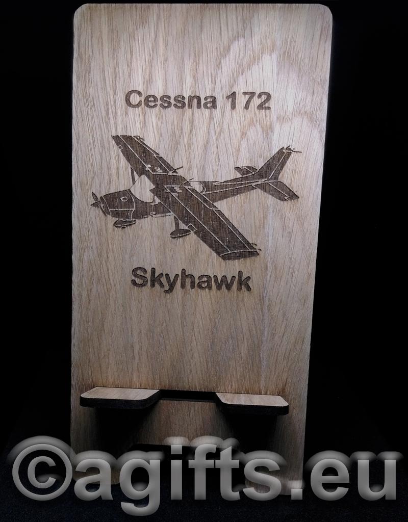stand cessna 172 skyhawk