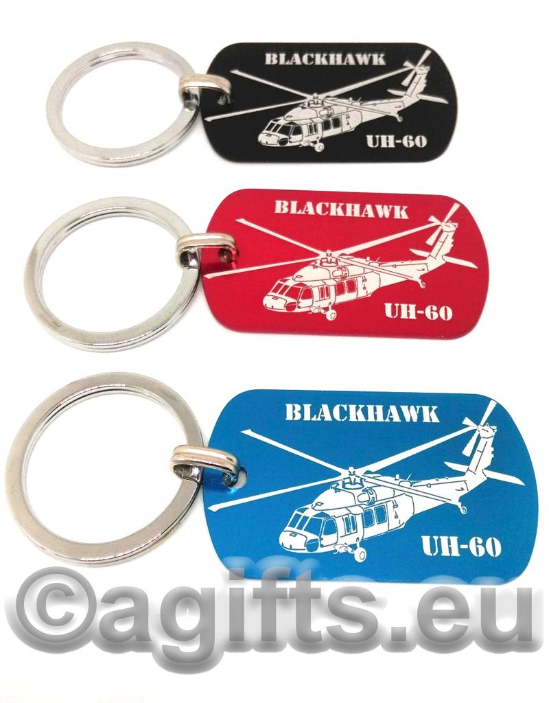 color plate uh-60 blackhawk