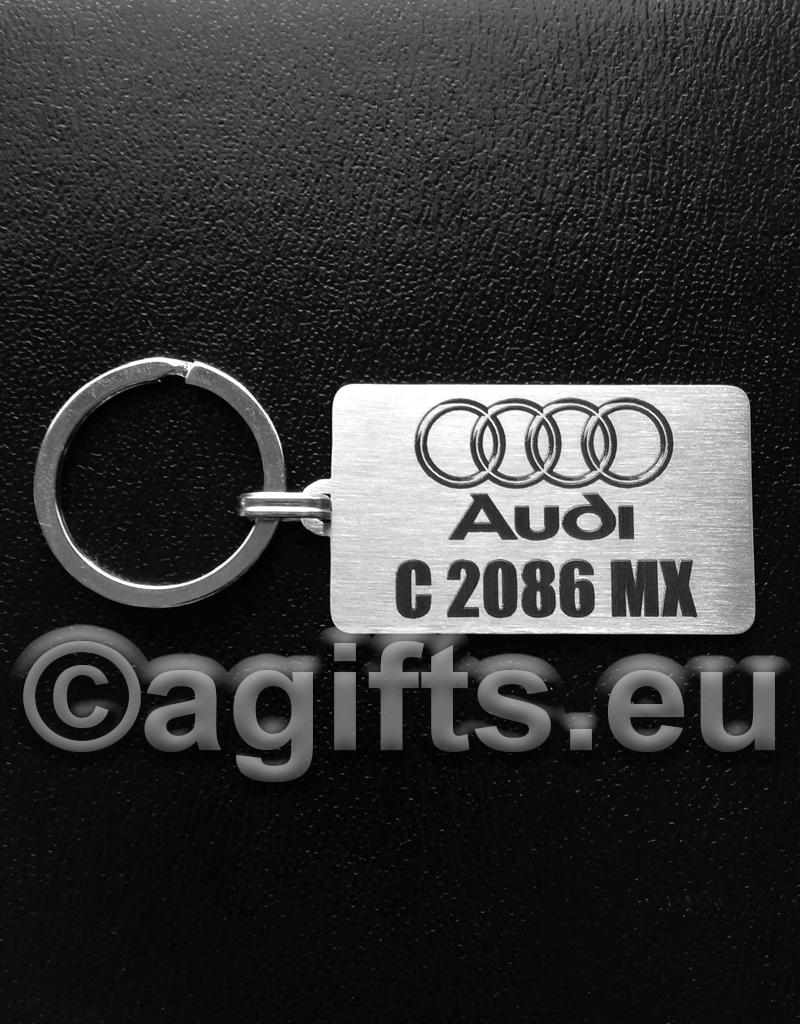 keychain for car